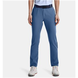 Under Armour Damesbroek Links Mineral Blue