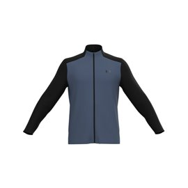 Under Armour Storm Midlayer Full Zip Blauw