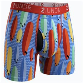 2UNDR Swing Shift Boxershort Surfshop