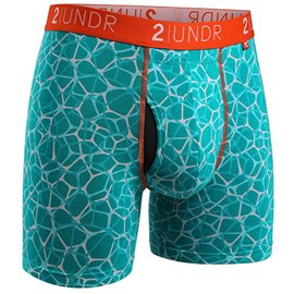 2UNDR Swing Shift Boxershort Poolparty