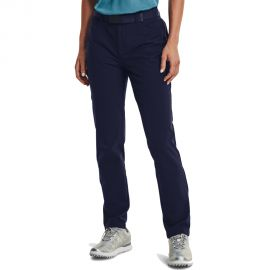 Under Armour Ladies ColdGear Infrared Links Golf Pant Navy