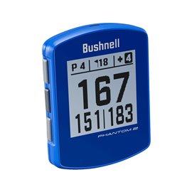 Bushnell Phantom 2 Blauw