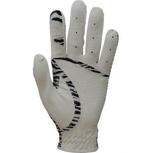 FIT39EX Golfhandschoen Wit/Zebra