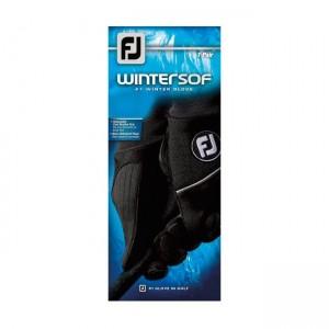 Footjoy Wintersof Paar Golfhandschoenen