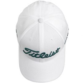 Titleist Dobby Tech Cap Wit