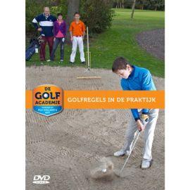 Golfregels in de praktijk DVD (NGF)