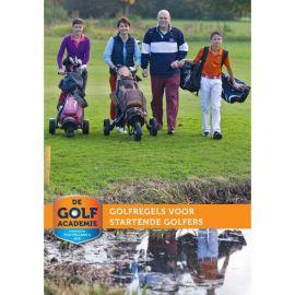 Golfregels voor startende golfers (NGF)