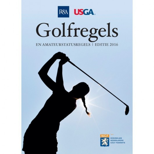 Golfregels - Vanaf 2016 (NGF)