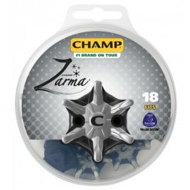 Champ Zarma Spikes