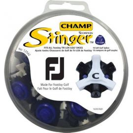 Champ Stinger Scorpion