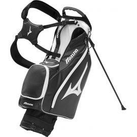 Mizuno Pro Stand Bag Zwart
