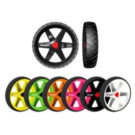 Clicgear3.5+ Wheel Kit