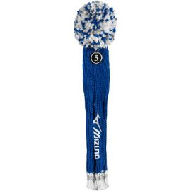 Mizuno Pom Pom Fairway Head Cover