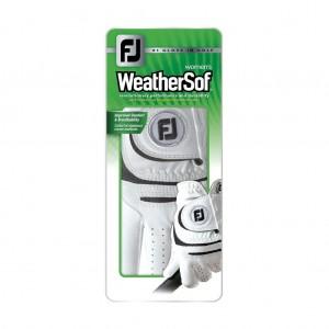 Footjoy WeatherSof Links Dames