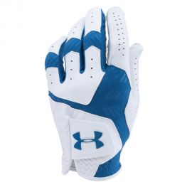 Under Armour CoolSwitch Links Wit/Blauw