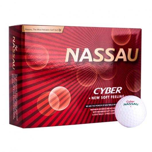 Nassau Cyber Dozijn