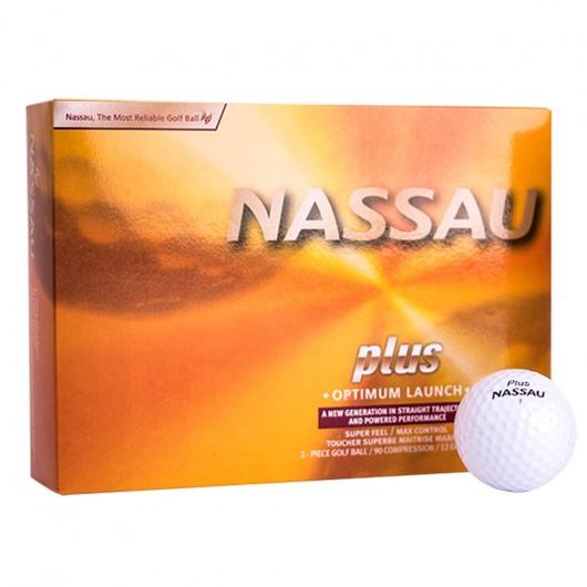 Nassau Plus Dozijn