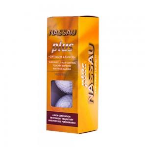 Nassau Plus Sleeve