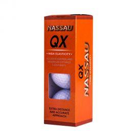 Nassau QX Sleeve