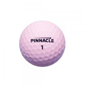 Pinnacle Soft Women (roze golfbal)