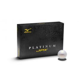 Mizuno JPX Platinum