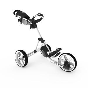 Clicgear 3.5 Trolley Wit