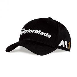Taylormade Tour Radar Cap Zwart