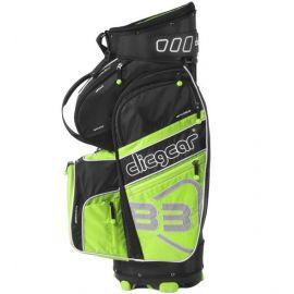 Clicgear B3 Cartbag Groen