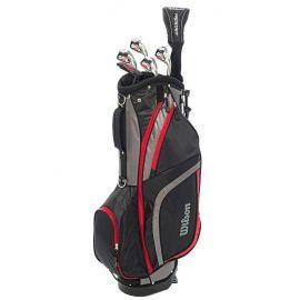 Wilson ProStaff HDX Halve Golfset Graphite