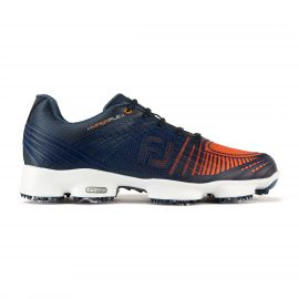 FootJoy Hyperflex 2 Navy/Orange