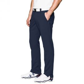 Under Armour Match Play Broek Donkerblauw