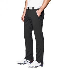 Under Armour Match Play Broek Zwart