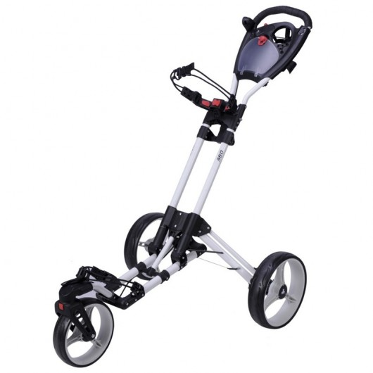FastFold 360 Trolley Wit