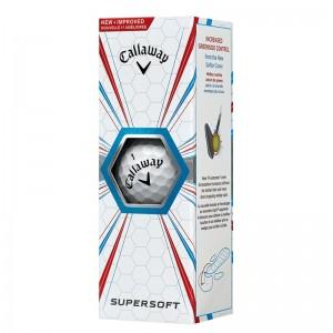 Callaway Supersoft 2017