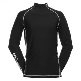 Footjoy Performance Thermoshirt Zwart