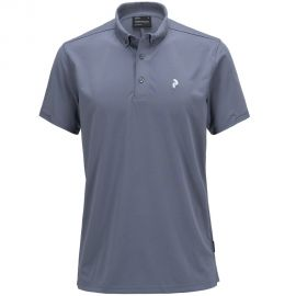 Peak Performance Dyno Polo Grijs
