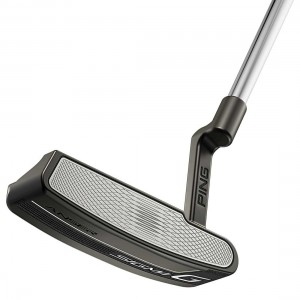 Ping Sigma G Anser Black Nickel