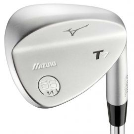 Mizuno T7 Wedge Chrome