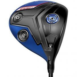 Cobra King F7 Plus Driver