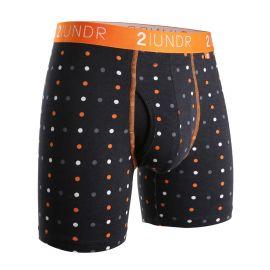 2UNDR Swing Shift Boxershort Dot