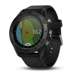 Garmin Approach S60 Zwart