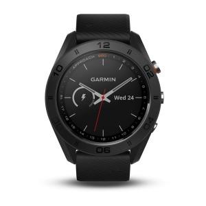 Garmin Approach S60 Zwart