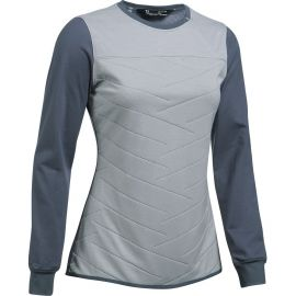 Under Armour ColdGear Golftrui Dames