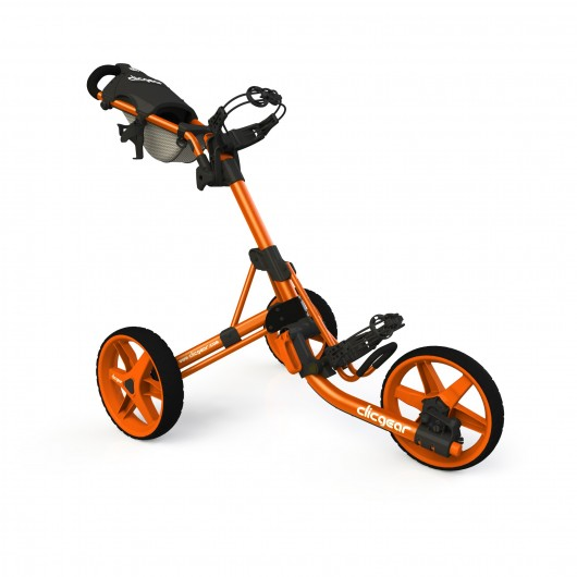 Clicgear 3.5 Oranje