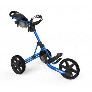 Clicgear 3.5 Blauw/Zwart