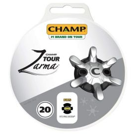 Champ Zarma Tour Spikes