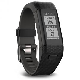 Garmin Approach X40 Zwart