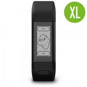 Garmin Approach X40 Zwart XL