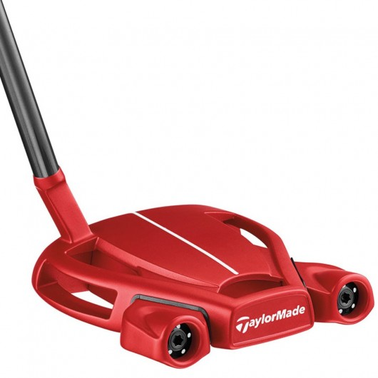 TaylorMade Spider Tour Red Sightline