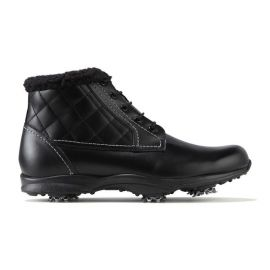 FootJoy emBody Boot Dames Zwart